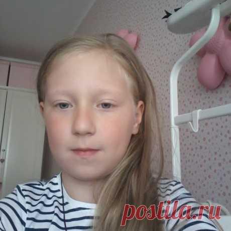 Елизавета Полякова