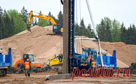 ВЭБ выделит на газохимический проект в Усть-Луге ₽445 млрд. Наблюдательный совет ВЭБа одобрил финансирование газохимического проекта в Усть-Луге еще на 445 млрд руб.