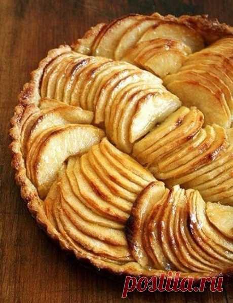 Яблочные пироги на каждый день . Клуб кулинаров.
