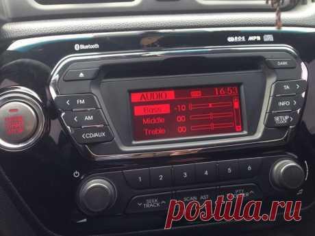 Раскрываем секреты настройки аудиосистемы в автомобиле
