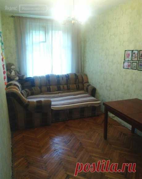 Аренда комнаты в 2-комнатной квартире 16м² по адресу Москва, улица Куусинена, 4Ак1 по цене 15 500 руб. в месяц на 89855461616/89152224622/89295377786