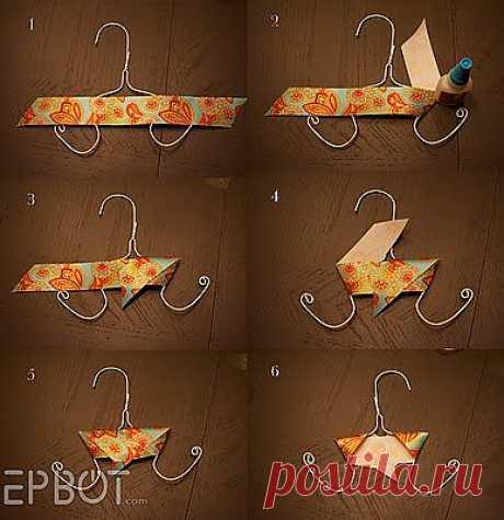 Как хранить обувь | Мастер-классы в картинках