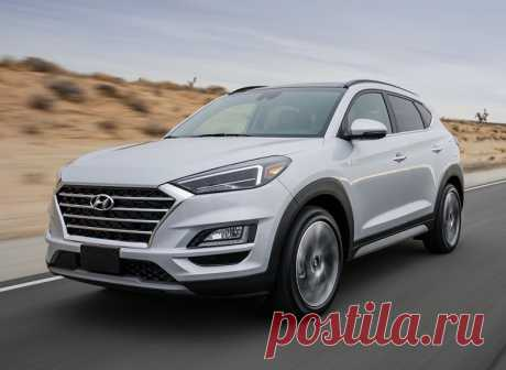 Кроссовер Hyundai Tucson 3 поколения - цена, фото, технические характеристики, авто новинки 2018-2019 года