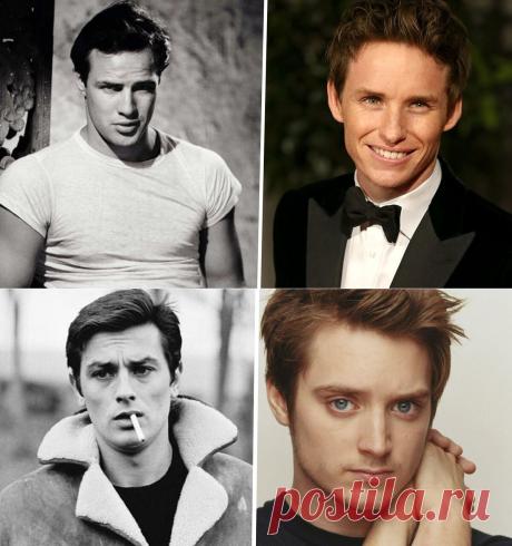 «От мужчины только название» - Как изменились мужчины в кино за последние 50 лет | Тайлер Бердмэн | Яндекс Дзен