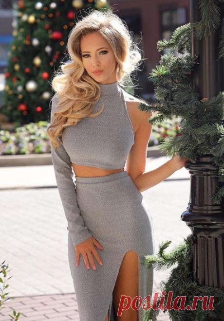 Аманда Тэйлор — модная и соблазнительная девушка Инстаграма | VestiNewsRF.Ru