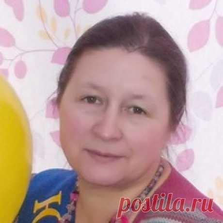Татьяна Безденежных