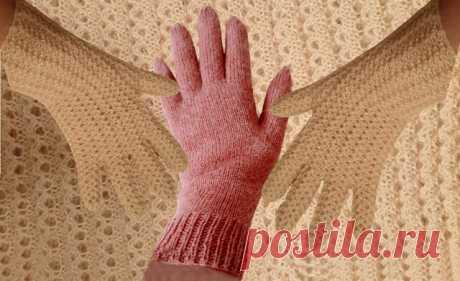 Ажурные перчатки Лотос lotus_gloves от Марины marinakiseleva_knitwear Можно приобрести описание для вязания этих перчаток у автора Марины (ее страничку можно найти в Instagram), если Вы ни разу их не вязали и сомневаетесь, что без подробного МК не сможете освоить технологию их вязания. Но, думаю, что можно и самостоятельно освоить вязание перчаток. Во всяком случае, я смогла освоить вязание перчаток по описанию, которое дано было в каком-то журнале (будучи совсем еще молод...