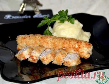 Белые колбаски – кулинарный рецепт