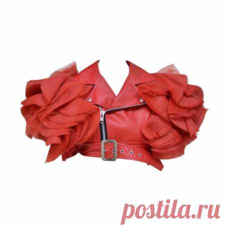 Идеи для кожаных жакетов (подборка) Модная одежда и дизайн интерьера своими руками