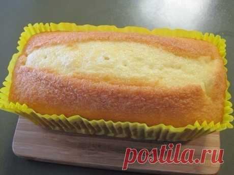 Как приготовить сметанный пирог - рецепт, ингредиенты и фотографии