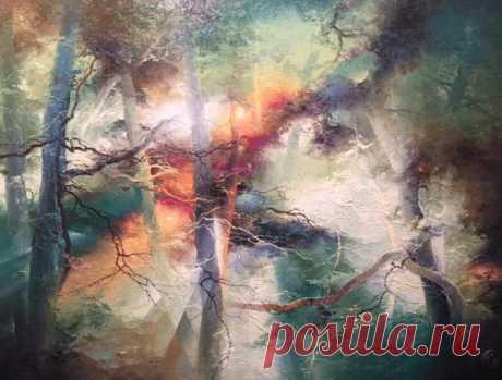 Петрас Лукосиус (Petras Lukosius) — литовский художник
