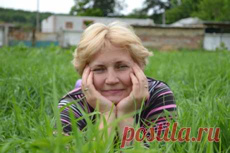 Марина Коновалова