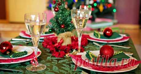 Новогодний стол — за 1 час: самые быстрые рецепты - Smak.ua Когда у вас совсем немного времени для приготовления новогоднего стола, эти быстрые рецепты вам придут на помощь. Основное блюдо или гарнир, закуска или салат, любое из этих блюд готовится не более 50 минут.