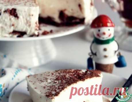 """Торт а-ля """"Чизкейк"""" – кулинарный рецепт"""