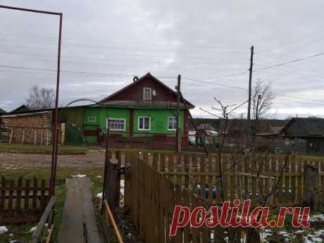 Сколько стоит простой деревянный домик в деревне. От чего зависит цена, когда нужно торговаться | Деревенские дела | Яндекс Дзен