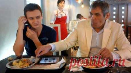 Последняя воля Бари Алибасова выдала его гомосексуальные наклонности