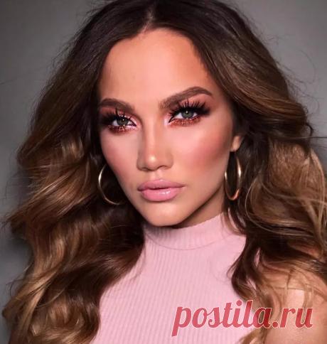 19-летняя копия Джей Лонашлась вЧелябинске иготова покорять модельный бизнес - LadyCandy.ru
