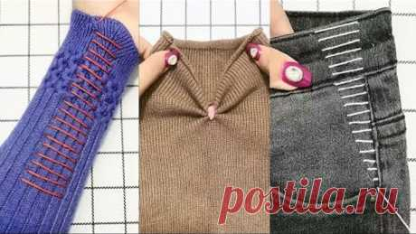 12 Great Sewing Tips and Tricks ! Best great sewing tips and tricks #27