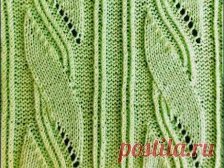 Imitation of a braid Very beautiful pattern