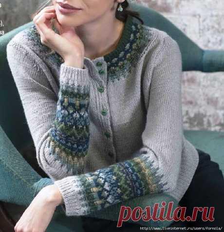Жакеты. Вязание спицами. Схемы. | Марусино рукоделие | Яндекс Дзен