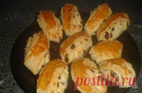 Гата с творогом - пошаговый рецепт с фото на Повар.ру