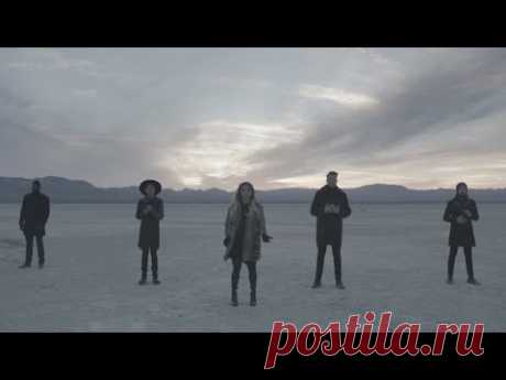 [OFFICIAL VIDEO] Hallelujah - Pentatonix - YouTube