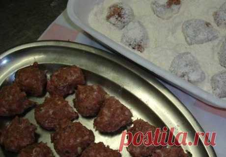 Тефтели, тушенные с овощами — пошаговый рецепт с фото на   Краше Всех