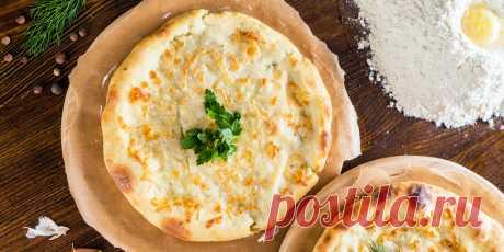 Как приготовить вкуснейшие осетинские пироги с разными начинками - Лайфхакер
