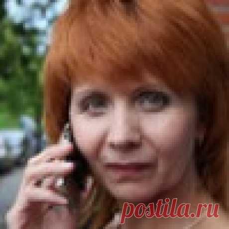 Наталья Красносельских