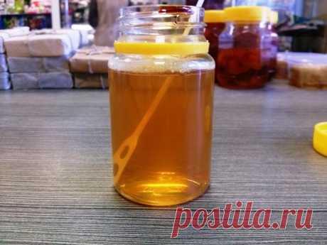 Как проверить мёд йодом просто и быстро?