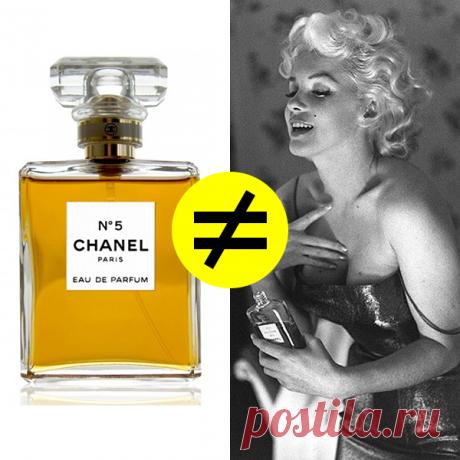 7 мифов о хорошем парфюме, в которые пора перестать верить | Прощай, шпилька! | Яндекс Дзен
