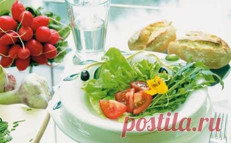 Продукты с нулевой калорийностью — Мегаздоров