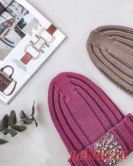 Шапки спицами от мастериц Инстаграм и не только :) | Модное вязание | Яндекс Дзен