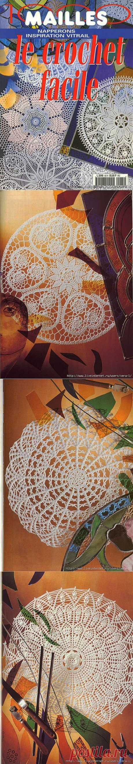 1000 Mailles Nomero special hors-serie Le Crochet facile.