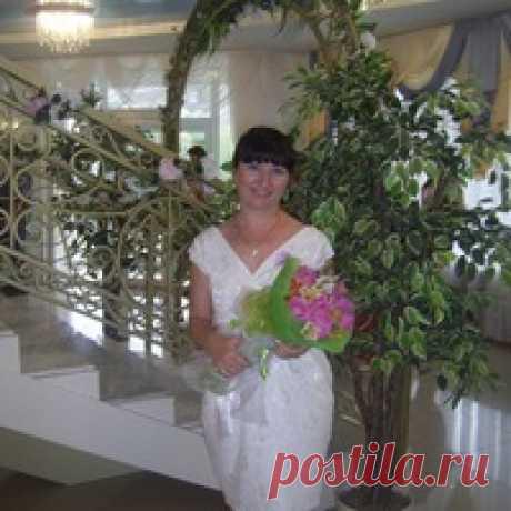 Наталья Гащенко-Горишняк