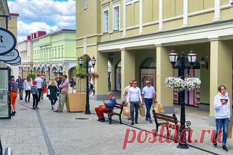 5 причин, почему шоп-тур в Финляндию – это супервыгодно
