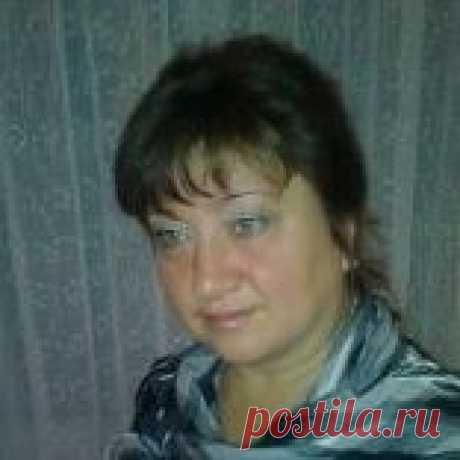 Марина Маловичко