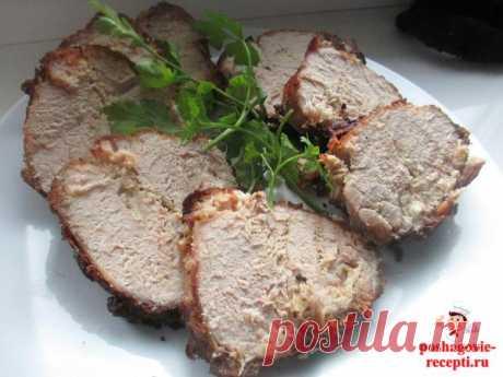 Мясо в рукаве - любимое блюдо наших мужчин       Запеченное мясо в рукаве по данному рецепту получается на столько вкусным и ароматным, что просто не оставит никого равнодушным. Кроме того, служит прекрасной заменой различного рода магазинным …