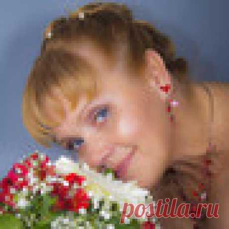 Ольга Щёголева