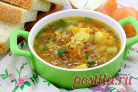Как сварить суп без мяса: рецепты на скорую руку Как сварить суп без мяса. Приготовление из овощей, круп, бобовых. Как быстро и вкусно сварить суп для всей семьи. Рецепты доступны для всех.