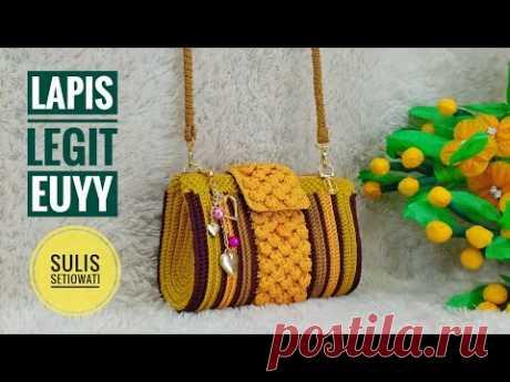 Crochet || Lapis Legit euyy || subtitles available