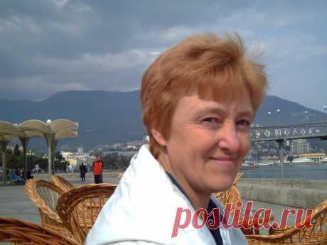 Лидия Штенгелова
