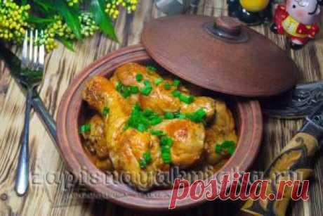 CHahohbili de la gallina