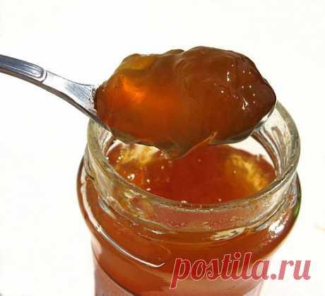 Повидло без сахара - незабываемый вкус и множество витаминов!