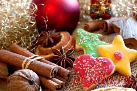 7 видов рождественского печенья, которое захочется есть круглый год Сделать такое печенье так просто, что можно готовить его...