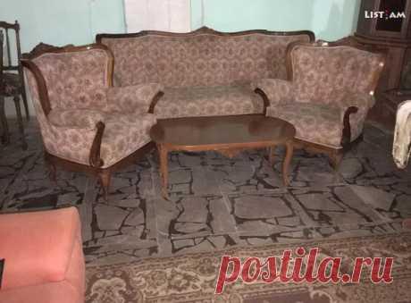 Ruminakan bazmoc 2 bazkatorneri ev sexani het - Мебель › Диваны и кресла - List.am