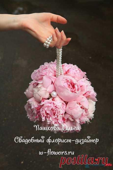 Букет невесты. Оригинальный)