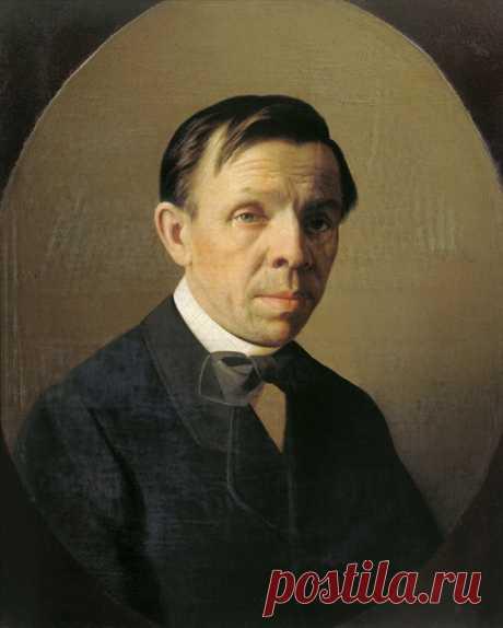 Сергей Зарянко и его «живые» портреты: Как мальчик из крепостных стал любимым художником царской семьи