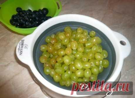 Варенье из винограда - пошаговые рецепты с картинками - как сварить виноградное варенье на зиму