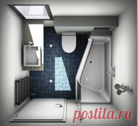 «proekt-vannoy-komnaty-_13_.jpg (1024×932)» — карточка пользователя Павел в Яндекс.Коллекциях